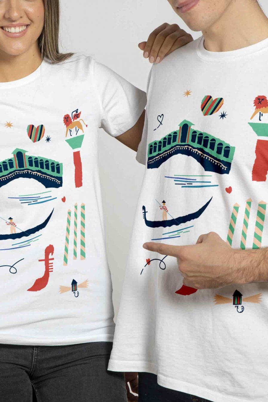 Venice Big Indossato